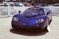 Highlight for album: Monterey Historics - 2005
